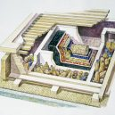 2000 let stará Xin Zhui a její neuvěřitelně zachovalé ostatky - lady-dai-tomb-layout