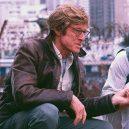 Staňte se Robertem Redfordem i vy. Noste to, co on. - Obnošená kožená bunda – Redfordova oblíbená věc