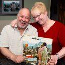 Bobbi a Nick spolu dodnes tvoří šťastný pár -