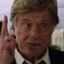 Zlatý fond RR. Které jeho role jsou nejlepší? - The Old Man and the Gun, 2018