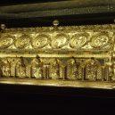 Bečov nad Teplou je strážce vzácného českého pokladu - maurus