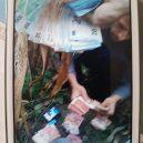 Frajeři udělali v kuklách poštu, aby se pak s těma prachama VYFOTILI A DALI TO NA FACEBOOK! - 05
