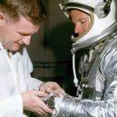 60letá evoluce Speedmasterů. Jak šel čas s hodinkami do vesmíru? 1957-1969 - 05-dalsim-astronautem-ktery-si-soukrome-poridil-speedmastery-ck2998-a-letel-s-nimi-do-vesmiru-byl-gordon-cooper-na-nimku-se-cooper-chysta