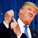 Jen pro silné žaludky! Dvanáct Trumpových ksichtů -
