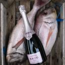 Jak se páruje šampaňské s rybami? Pojeďte s námi na Mallorcu -