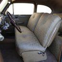 Nejluxusnější pojízdné vraky – projekt Derelict - 1946_lincoln_club_coupe_icon_derelict_front_cabin1
