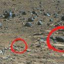 Hrob na Marsu? Co se skrývá pod záhadným křížem? - 2616363_mars-ruda-planeta-kriz-hrob-v0