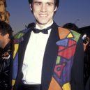 Co nejraději nosí Jim Carrey? Asi dámské plavky! - Co si takhle ulítnout v black tie?
