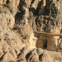 Guadix a Sacromonte – jeskynní kontrasty - 52439181399cc6fe7803a23701cdb689