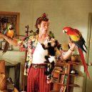 The best of krále komedie. Čím nás Carrey nejvíc pobavil? - Ace Ventura: Zvířecí detektiv, 1994