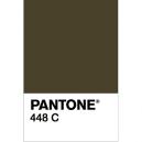 Takto vypadá nejošklivější barva podle výsledků sedmi samostatných studií - barva