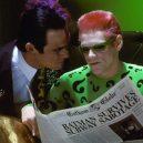 The best of krále komedie. Čím nás Carrey nejvíc pobavil? - Batman navždy, 1995
