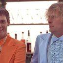 The best of krále komedie. Čím nás Carrey nejvíc pobavil? - Blbý a blbější, 1994