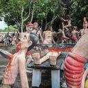 Pozor, drastické! Thajská zahrada je plná pekelných muk - buddhist-hell-garden-10
