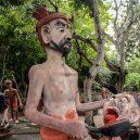 Pozor, drastické! Thajská zahrada je plná pekelných muk - buddhist-hell-garden-30