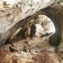 """V """"Temné"""" jeskyni nalezli nejstarší lidské ostatky v Polsku - ciemnacave"""