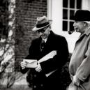 Génius Kurt Gödel zemřel vyhladověním - kurt-godel-einstein