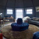 Podívejte se na luxusní kemping v ledovém konci světa - lounge