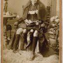 Myrtle Corbin: Dívka z Texasu, která měla čtyři nohy - myrtle-corbin-1
