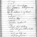 Deník Betty Klenck s přepsaným voláním o pomoc - page55