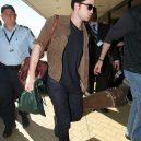 Kteří slavní propadli manšestru? Inspirujte se jejich stylem - Robert Pattinson