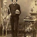 Temný život Edgara Allena Poea -
