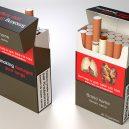 Takto vypadá nejošklivější barva podle výsledků sedmi samostatných studií - uk-cigarette-packaging-pantone-448c
