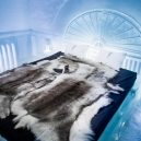 Ledový hotel ve Švédsku má neskutečný design. Zde je to nejlepší z něj - Je připraven.