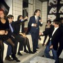 Nevázaný sex a drogy. Takhle probíhaly legendární večírky v pařížském Les Bains Douches. - 3018830_