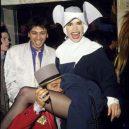 Nevázaný sex a drogy. Takhle probíhaly legendární večírky v pařížském Les Bains Douches. - 3018838_