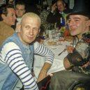 Nevázaný sex a drogy. Takhle probíhaly legendární večírky v pařížském Les Bains Douches. - 3018854_
