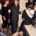 Nevázaný sex a drogy. Takhle probíhaly legendární večírky v pařížském Les Bains Douches. - 3018855_