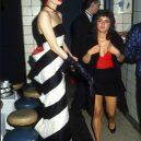 Nevázaný sex a drogy. Takhle probíhaly legendární večírky v pařížském Les Bains Douches. - 3018861_