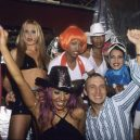 Nevázaný sex a drogy. Takhle probíhaly legendární večírky v pařížském Les Bains Douches. - 3018865_