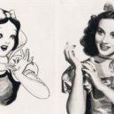 Neuvěřitelně obskurní příhody ze zákulisí Disneyho byznysu - adriana-caselotti-snow-white-hubpages