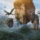 Přejmenovat, nebo nechat? Příklady kontroverzních případů pojmenování hor - avatar-floating-mountains