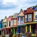 Místa, kde vám zaplatí, abyste tam bydleli - baltimore