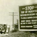 Přejmenovat, nebo nechat? Příklady kontroverzních případů pojmenování hor - controversial-mountain-names-negro