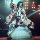 Freddie Mercury – nezapomenutelná legenda - crazy-kimono