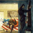 23 ilustrací zachycujících dnešní zvrácenou dobu - dark-surreal-digital-art-waldemar-von-kozak-41