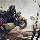 23 ilustrací zachycujících dnešní zvrácenou dobu - dark-surreal-digital-art-waldemar-von-kozak-5