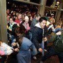 Podívejte se, jak vypadá americké nákupní šílenství - Friday-26