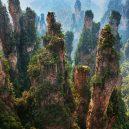 Přejmenovat, nebo nechat? Příklady kontroverzních případů pojmenování hor - hallelujah_mountains_in_zhangjiajie_national_park_china_01