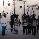 V genocidě Arménů zemřelo na 2 miliony lidí - hanging