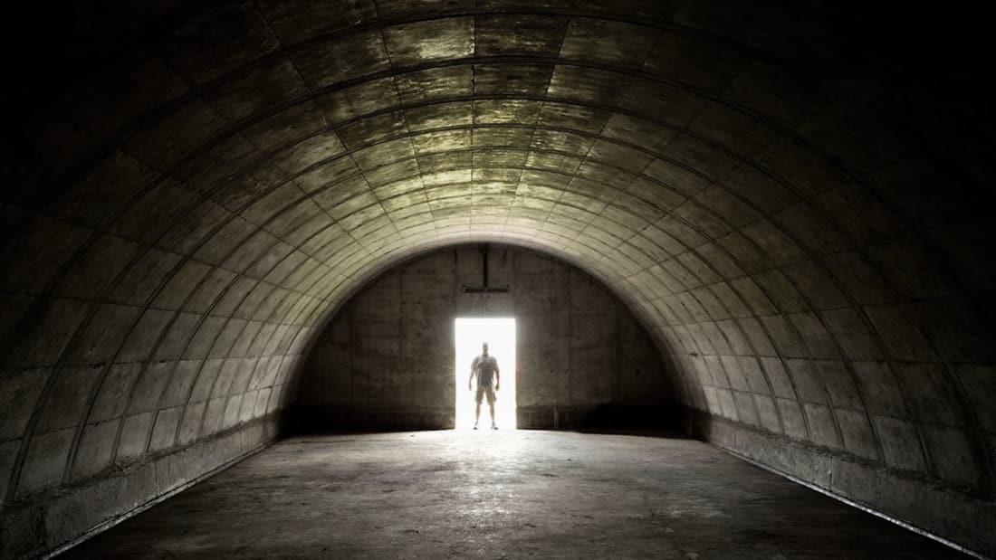 Ve Vivos xPoint momentálně pracují na 575 bunkrech, které budou obyvatelné. Každý z nich jednou byl skladem munice.