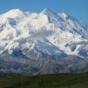 Přejmenovat, nebo nechat? Příklady kontroverzních případů pojmenování hor - Mt. McKinley