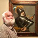 Dvojníci v muzeu - museum-double5
