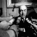 Chilský básník a politik Pablo Neruda vzbuzuje vášně - Pablo Neruda