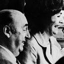 Chilský básník a politik Pablo Neruda vzbuzuje vášně -