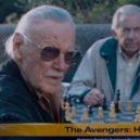 Stan Lee a všechny jeho výstupy ve filmech od Marvelu - stan-lee-the-avengers-cameo